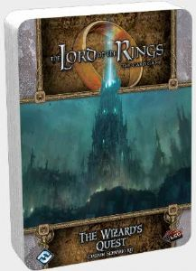 Lord of the Rings : The Card Game - The Wizard's Quest